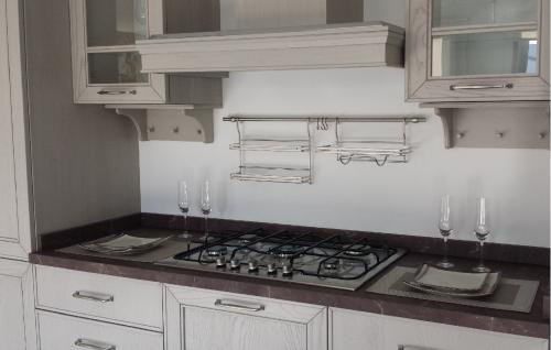 Sottopensile da cucina Sfera