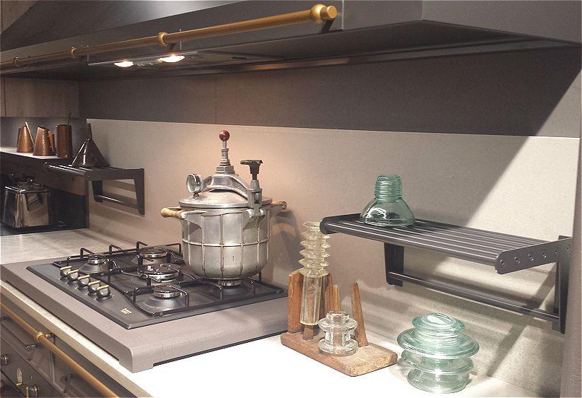 Vintage ambiente cucina