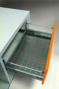 vasca per kit scolapiatti da cassetto